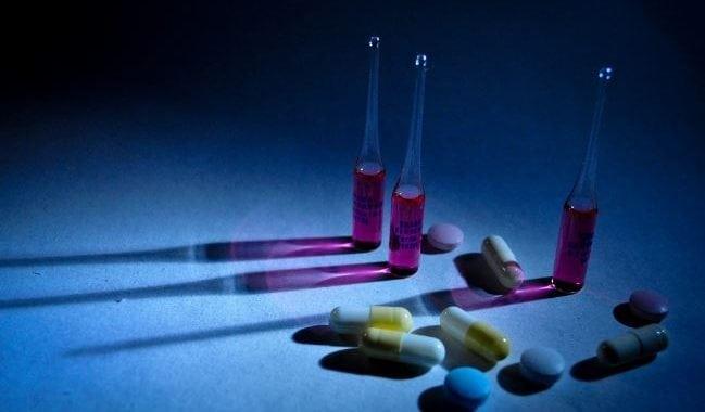 Exportar medicamentos a Rusia