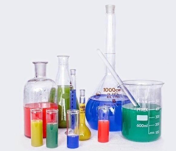 Exportar productos químicos a Rusia