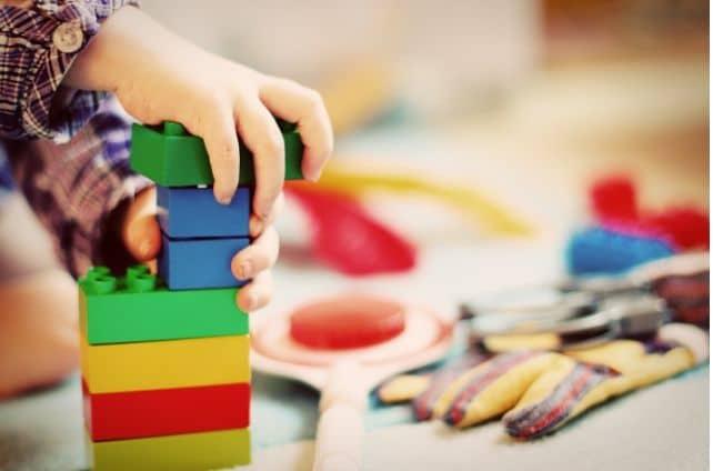 Exportar juguetes a Rusia